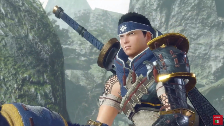Monster Hunter Rise, the preview of TGS2020