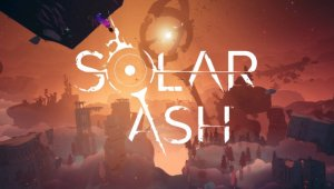 Solar Ash per PlayStation 5