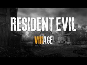 Resident Evil Village per PlayStation 5