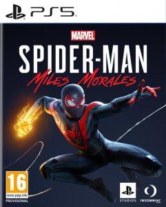 Marvel's Spider-Man: Miles Morales per PlayStation 5