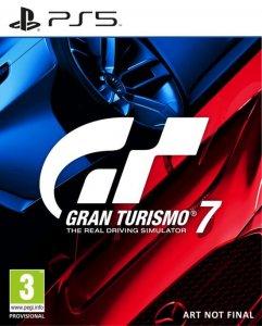 Gran Turismo 7 per PlayStation 5