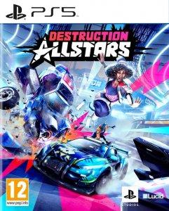 Destruction AllStars per PlayStation 5