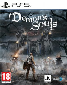 Demon's Souls per PlayStation 5