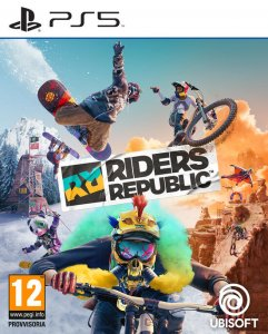Riders Republic per PlayStation 5