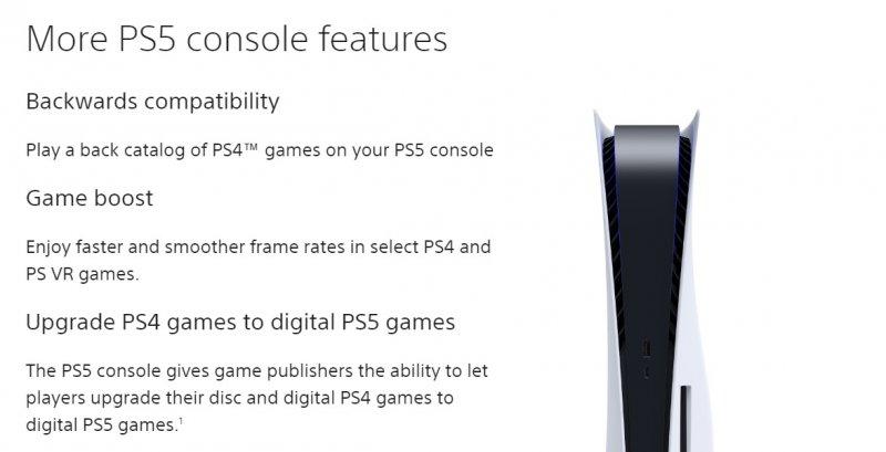 """PS5, Game Boost migliorerà il framerate di alcuni giochi PS4 e PS VR  """"selezionati"""" - Multiplayer.it"""