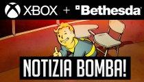 Microsoft Xbox compra Bethesda! Clamoroso!