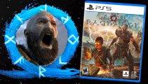 God of War 2 PS5: i segreti nascosti nel trailer di Ragnarok