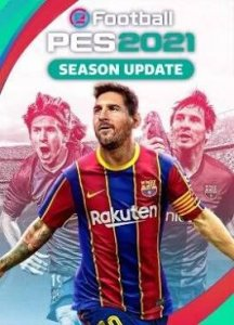 eFootball PES 2021 Season Update per PC Windows