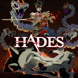 Hades per Nintendo Switch