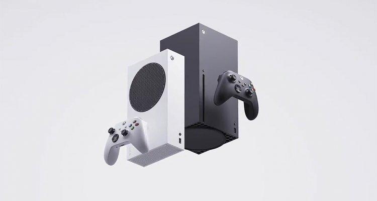 Xbox Series X e S sfidano PS5: sono le u …