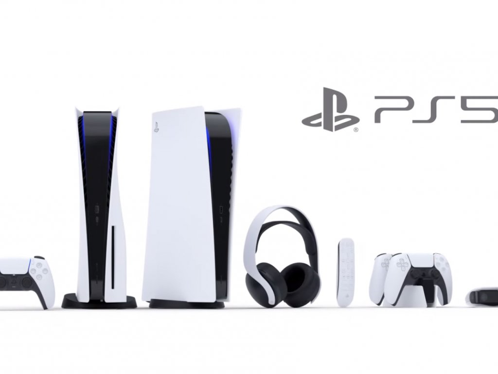 PS5: model with player or Digital Edition?