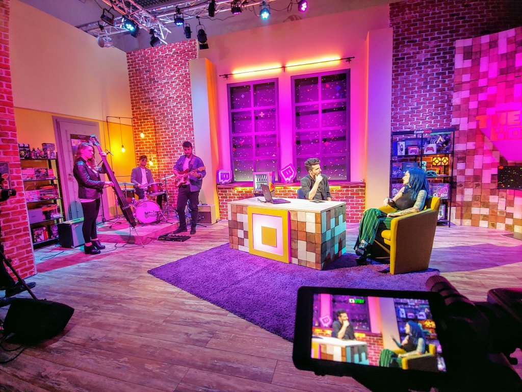 The Box: Maurizio Merluzzo and HALTV are the guests of the fifth episode