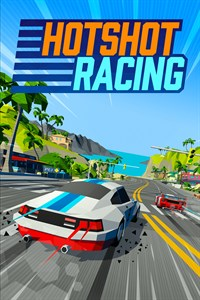 Hotshot Racing per Xbox One