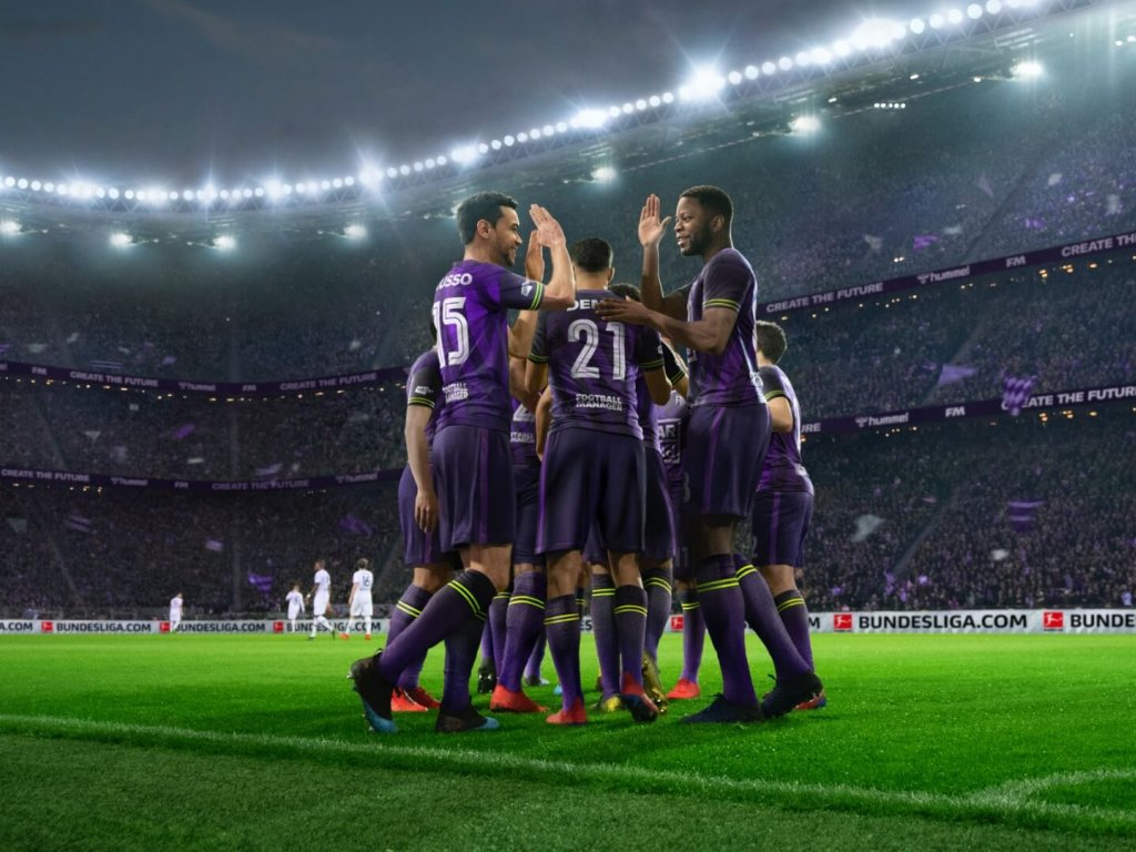 Football Manager 2021, the football manager's test before the release