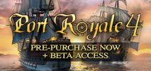 Port Royale 4 per PC Windows