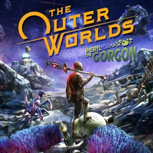 The Outer Worlds: Pericolo su Gorgone per PlayStation 4