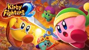 Kirby Fighters 2 per Nintendo Switch