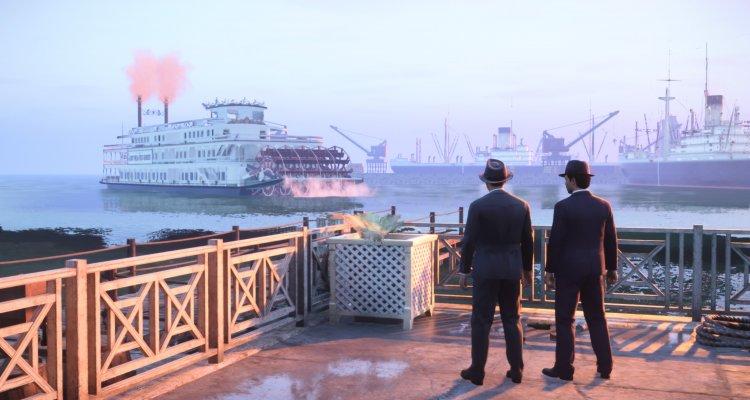 Mafia 4: personaggi, ambientazione e per …