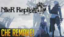 Nier: Replicant - Video Anteprima