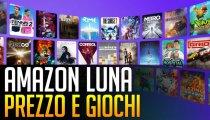 Amazon Luna: prezzo, giochi e tutti i dettagli