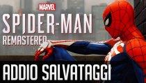 Marvel's Spider-Man PS5: addio ai salvataggi PS4