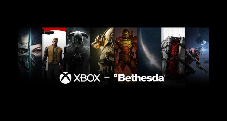 Elder Scrolls, Fallout, DOOM e altre IP  …