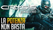 Crysis Remastered - Video Recensione