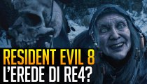 Resident Evil 8 Village - Video Anteprima