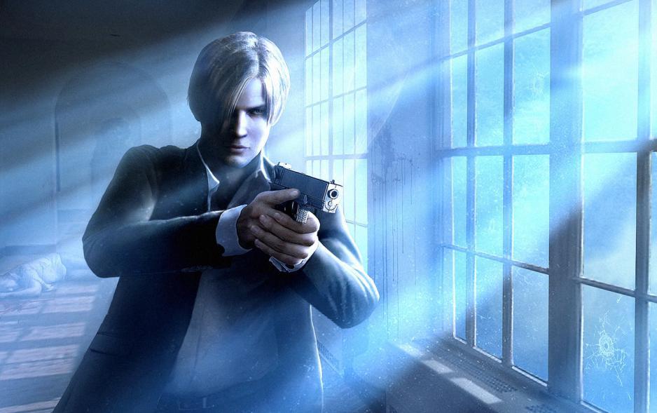 Resident Evil: Infinite Darkness announced as Netflix TV series, new concept art