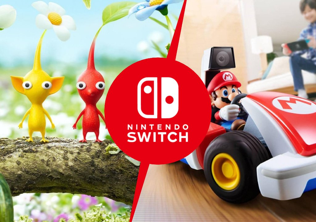 Nintendo Switch October 2020, the best games of the month