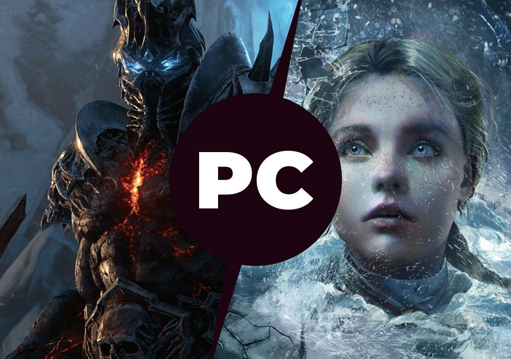 PC October 2020, the best games of the month