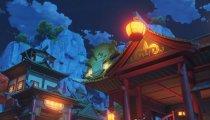 Genshin Impact - Trailer del gameplay dalla versione finale