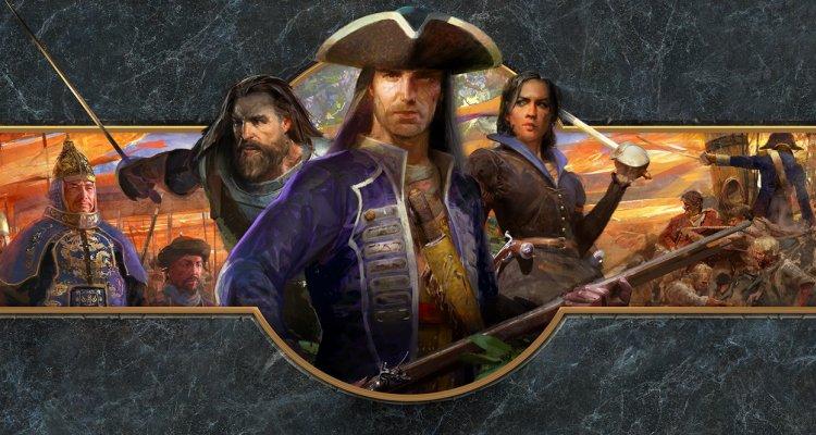 Age of Empires 1, 2 e 3 sono disponibili …