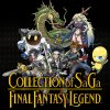 Collection of SaGa Final Fantasy Legend per Nintendo Switch