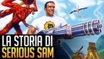 Serious Sam: la Storia del shooter più ignorante di tutti