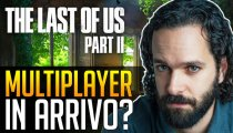 The Last of Us 2: Multiplayer in Arrivo?