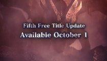 Monster Hunter World: Iceborne - Trailer dell'aggiornamento 5
