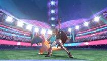 Pokémon Spada e Scudo trailer della Landa Corona nel Pass di espansione.