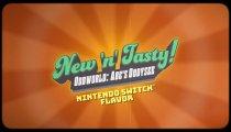 Oddworld: New 'n' Tasty! - Trailer con la data di uscita su Nintendo Switch