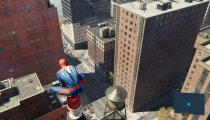 Marvel's Spider-Man Remastered - Trailer del Performance Mode