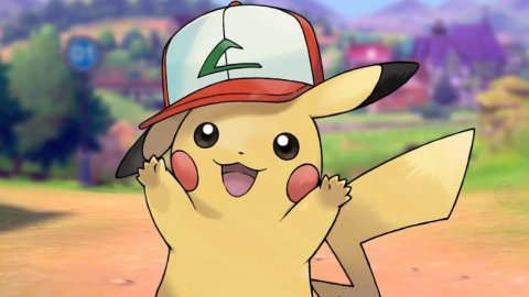 Pokémon, the lowcostcosplay Pikachu cosplay will revolutionize your concept of sexy