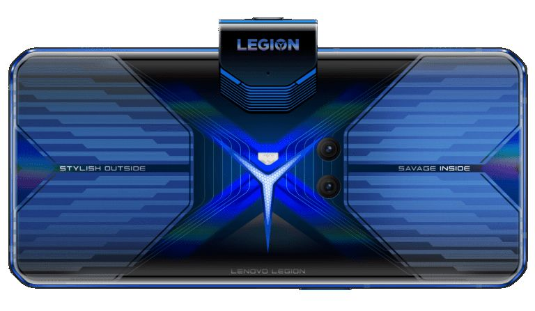 Lenovo Legion Phone Duel is available for pre-order