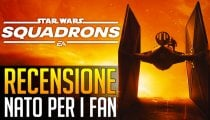 Star Wars: Squadrons - Video Recensione