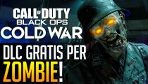 Call of Duty: Black Ops Cold War: Modalità Zombi