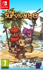 The Survivalists per Nintendo Switch