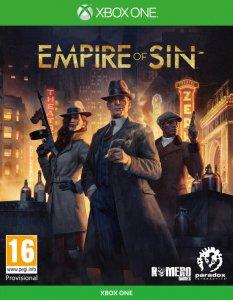 Empire of Sin per Xbox One
