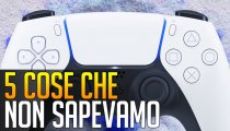 DualSense PS5: 5 Cose che non Sapevamo