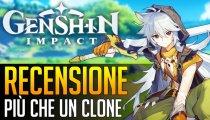 Genshin Impact - Video Recensione