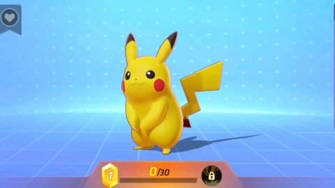 Pokémon Unite: There is a weekly maximum limit for energy and coins that can be obtained in game