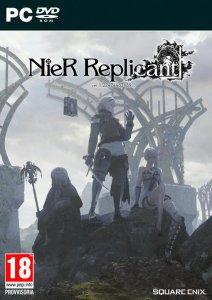 NieR Replicant ver. 1.22474487139 per PC Windows